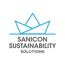 Sanicon Sustainability Solution